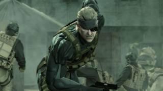 65279c9a64fa1 Metal Gear Solid 4  Guns of the Patriots – لعبه