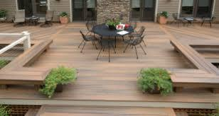 You Must See Floating Deck Design Ideas