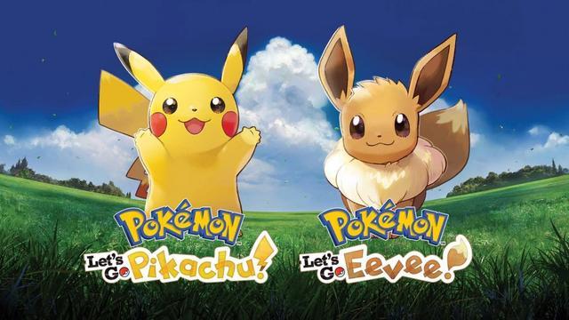 Guia Donde Reservar Pokemon Vamonos Pikachu Y Vamos Eevee Para
