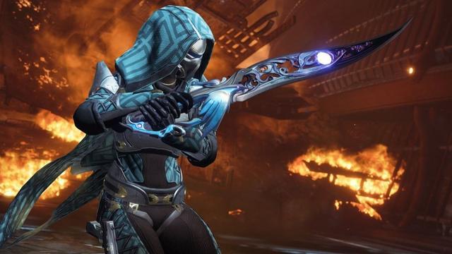 Destin a besoin de matchmaking pour les raids