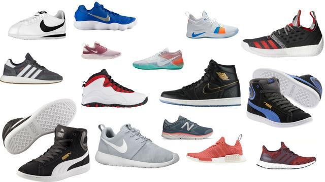 super cute outlet store nice cheap Chaussures de sport en vente: économisez sur les nouvelles ...
