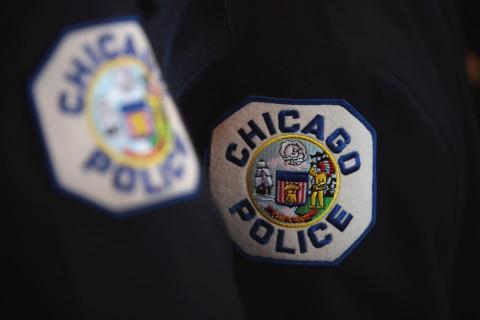 """La De Laissé Un Rempli Aurait Police Chicago """"camion Appât"""" lFuTcJK13"""