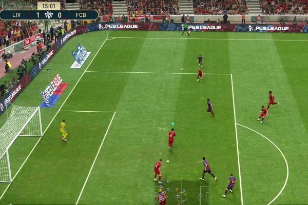 لعبة رؤساء لكرة القدم الدوري الاسباني على الانترنت لعب مجانا
