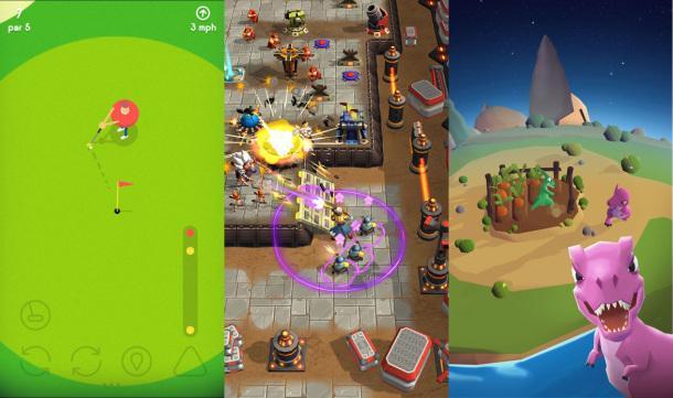 Los 9 Mejores Juegos Gratis De Iphone De La Semana Juego