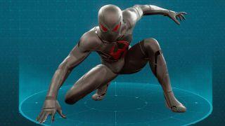 Ou Trouver Tous Les Points De Reperage Spider Man Ps4 Black Cat Tb Jeu