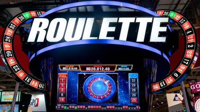 Höchste Zahl Roulette