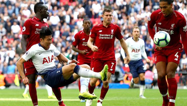 Pundit Gives Verdict on Why Referee Never Awarded Spurs a Last-Gasp Penalty Against Liverpool