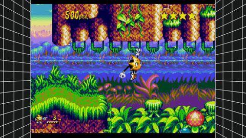 Los Juegos Clasicos De Sega Genesis Se Dirigen A Nintendo Switch En
