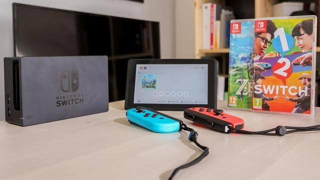 Los Mejores Juegos De Nintendo Switch De 2018 Juego