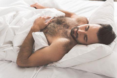 3 Vorteile Von Nackt Schlafen Informationen über Gesundheit