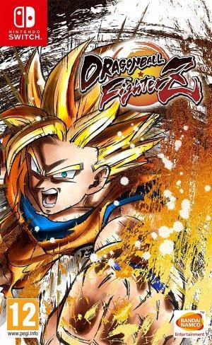 Dragon Ball Fighterz Review Wechseln Spielinformationen