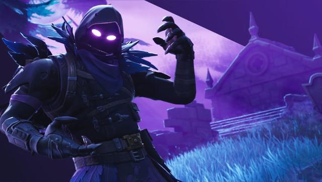 Fortnite Season 6 Halloween Back Blows Ausgelaufen Spielinformationen