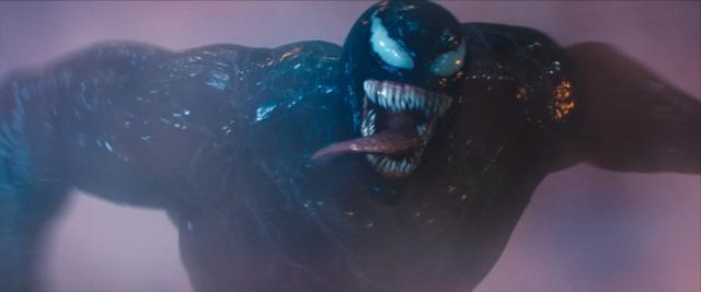 Abspann Venom