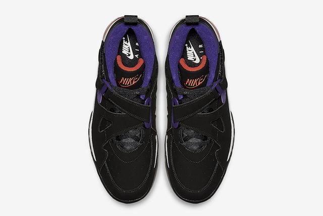 Nike Charles La De Retour Cb Max Le Air Force Barkley rtChQsxd