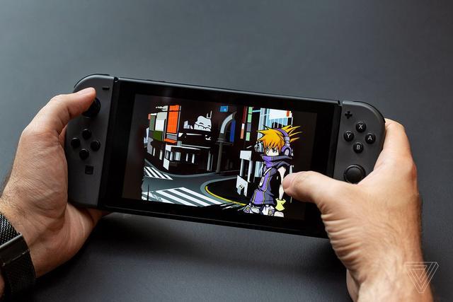 nintendo switch jeux black friday