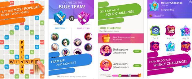 Los Mejores Juegos Para Jugar Con Amigos Para Ios Y Android En 2018