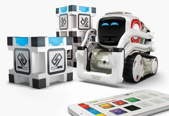 Top cooles Spielzeug und einzigartige Geschenke für die
