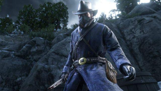 Does Red Dead Redemption 2 Online Have Cross-Play?