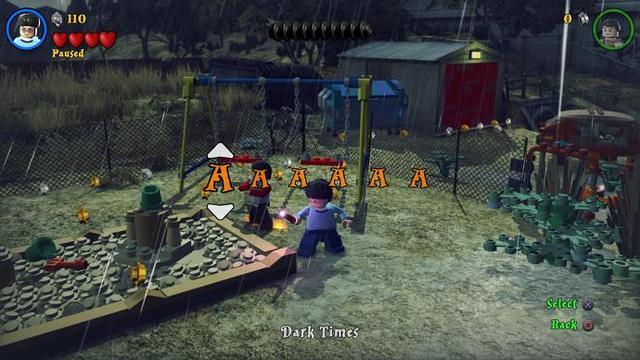Lego Harry Potter Cheats Vollstandige Liste Der Codes Fur Die Jahre 1 4 Jahre 5 7 Auf Ps4 Switch Xbox One Ps3 Xbox 360 Wii Pc Spielinformationen