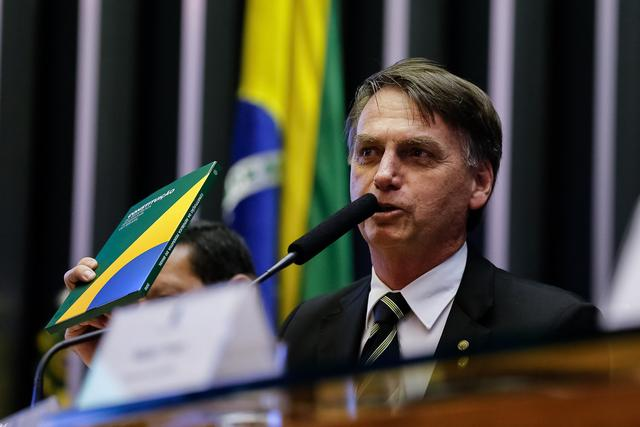 Bolsonaro: risco político ainda é a grande dúvida