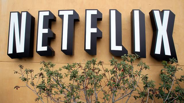 Netflix in Advanced Talks to Join Motion Picture Association of