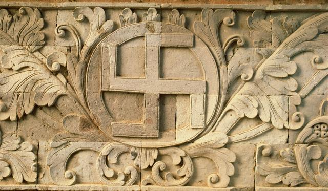 What the swastika has to do with diwali, and how India's festival of light is celebrated around the world