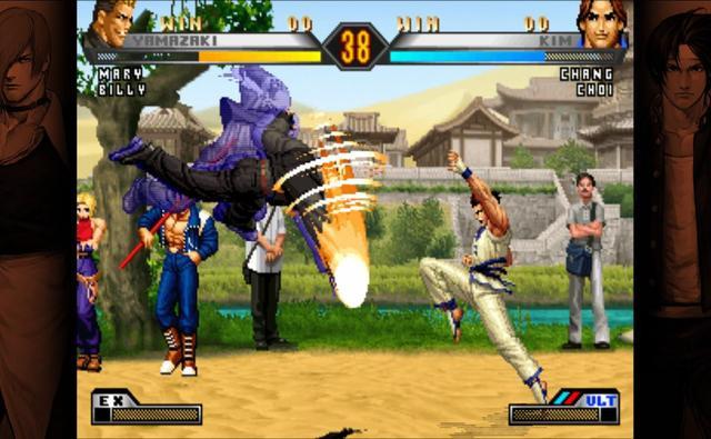 Kampfspiele Online