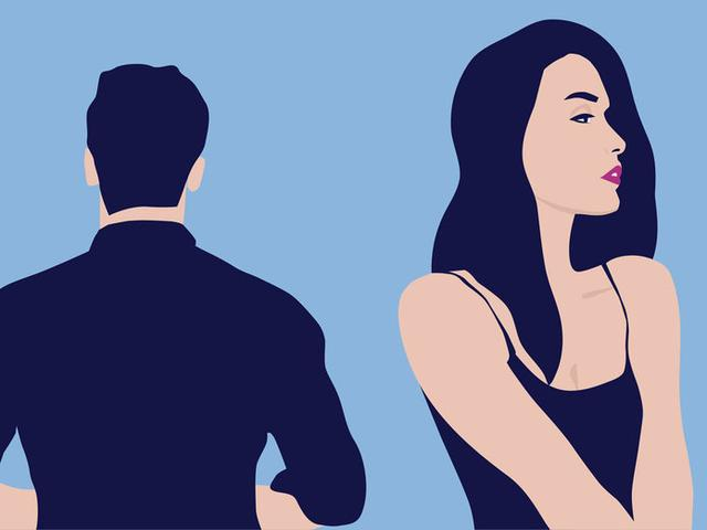 Women Over 30 Are Leaving Their Husbands and Boyfriends For Other Women