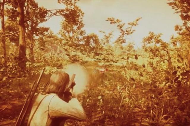 Red Dead Redemption 2 Legendare Tiere Karte.Red Dead Redemption 2 Legendarer Pantherstandort Wo Es