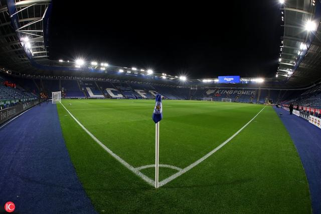 Leicester City v Southampton, EFL Carabao Cup - Round Four, Football, King Power Stadium, Leicester, UK - 27 Nov 2018