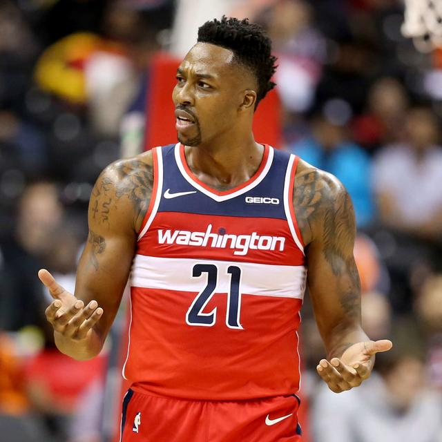 The Dwight Howard Saga and the NBA's Problem With the Closet