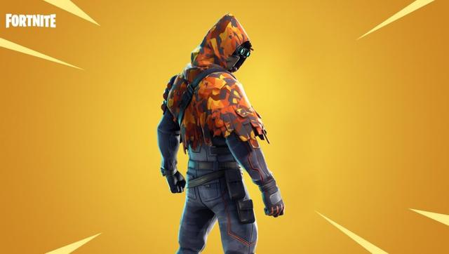 Fortnite Insight and Longshot Skins Leaked in Patch 6.31 Data Mine