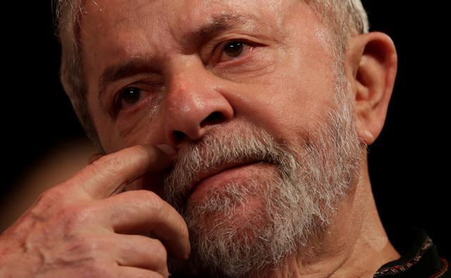 Novas sentenças de Lula podem sair até abril