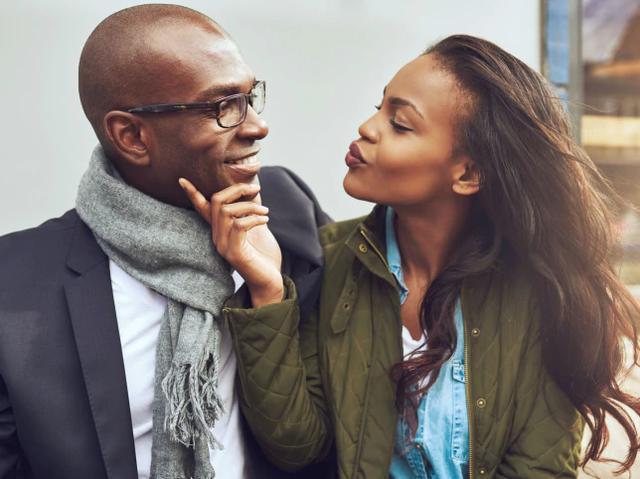 Datierung eines 45-jährigen Bachelors