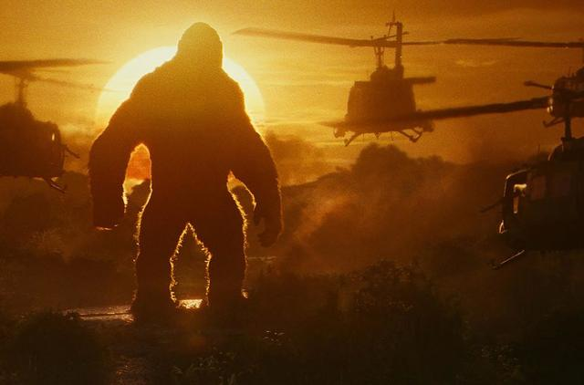 Monster Godzilla König der Godzilla II: