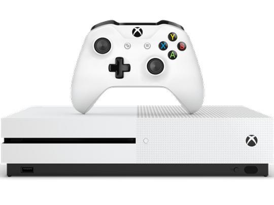 Just got a new Xbox One S or X? Here's how to set it up right