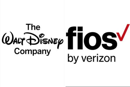 Disney Warns Verizon FiOS Customers About Potential Blackout