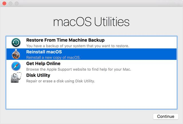 How to fix the critical software update problem on Macs