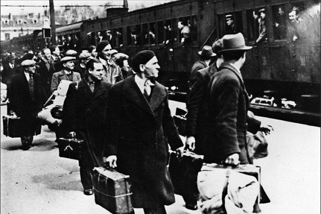 Londres: exposition sur des musulmans albanais qui ont sauvé des Juifs pendant l'Holocauste
