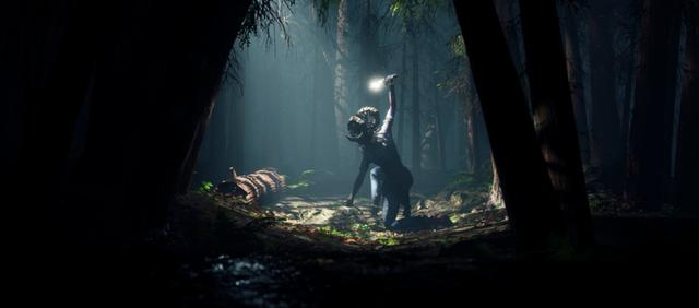 Setting up Atmospheric Forest Lighting in UE4 | QueeNews