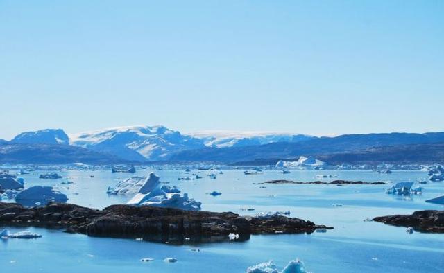 National Geographic indica 28 destinos para visitar em 2019
