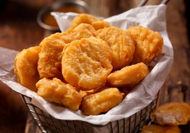 Tyson Foods Recall More Than 36000lbs Of Chicken Nuggets Over