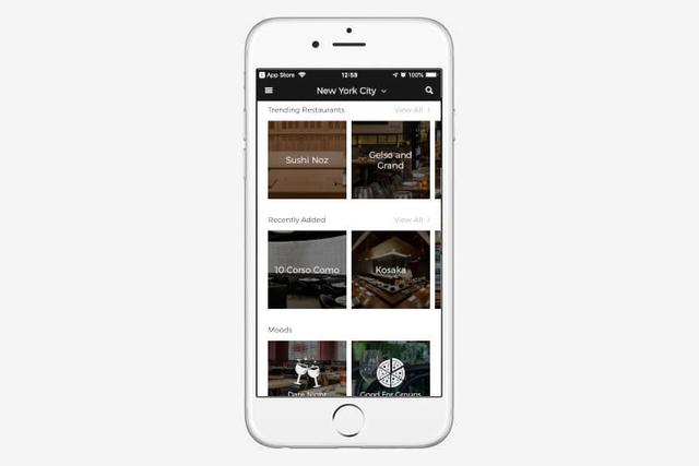 The Best Restaurant Reservation Apps For Ios And Android