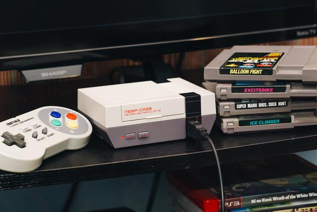 How to turn a Raspberry Pi into a game console   QueeNews