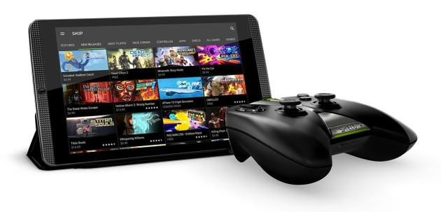 NVIDIA apparently working on new Android tablet with desktop
