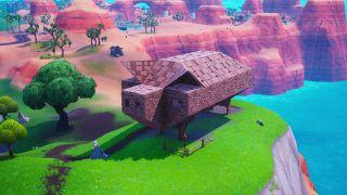 Fortnite Season 8 Week 6 Challenges Visit A Wooden Rabbit A Stone