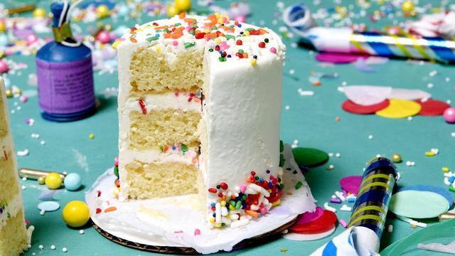 9 Great Los Angeles Birthday Cakes Food