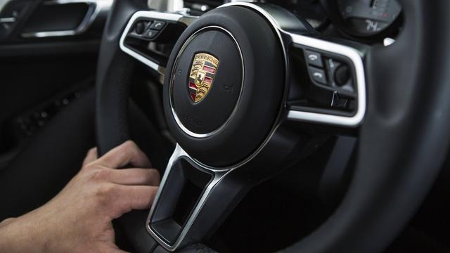 Für nur einen Euro mit einem Porsche von NRW nach Berlin? Diese App macht's möglich