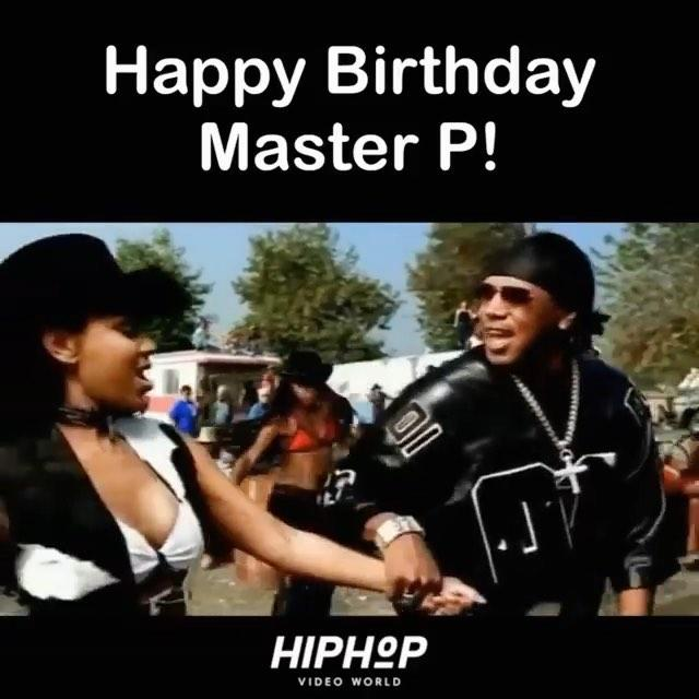 Romeo Miller Honors His Father Master P on His Birthday | QueeNews