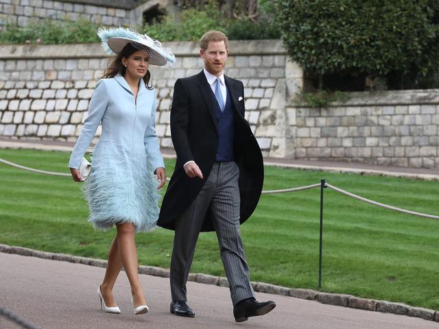 71e028870 La boda de Lady Gabriella Windsor